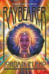 Cover of Raybearer by Jordan Ifueko